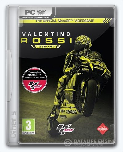 Valentino Rossi The Game (2016) [Multi] (1.000/dlc) License CODEX