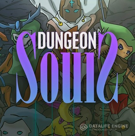 DUNGEON SOULS (Black Shell Media) (ENG) [L]