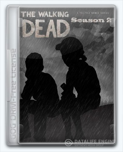 The Walking Dead: Season Two (2013-2014) [Multi] (1.0.0.1) License