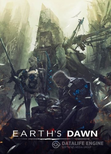 EARTH'S DAWN (Rising Star Games) (ENG/MULTi5) [L] - CODEX