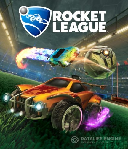 Rocket League [v 1.25 + 13 DLC] (2015) PC | RePack