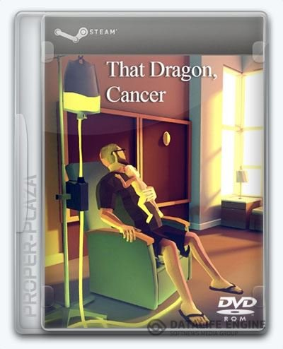That Dragon, Cancer (2016) [En] (1.0) License