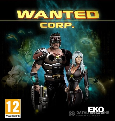 Wanted Corp. (Eko Software) (ENG/MULTi5) [L]