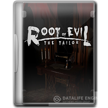 Root Of Evil: The Tailor (2016) PC | RePack