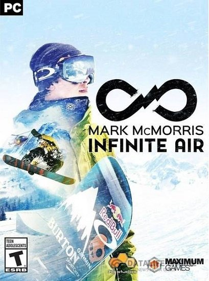 Infinite Air with Mark McMorris (Maximum Games) (ENG) [L] - SKIDROW