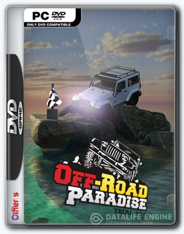 Off-Road Paradise: Trial 4x4 (2016) [En/Es] (0.1/Early Access) Repack