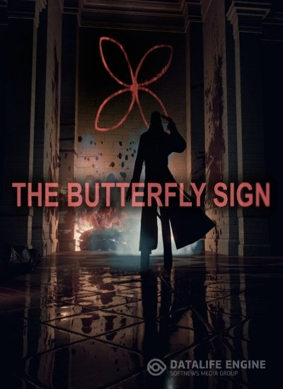 The Butterfly Sign (Quantum Phoenix) (RUS|ENG|MULTI4) [L] - PLAZA