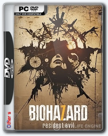 Resident Evil 7: Biohazard (2017) [Ru/Multi] (Demo) License Steam