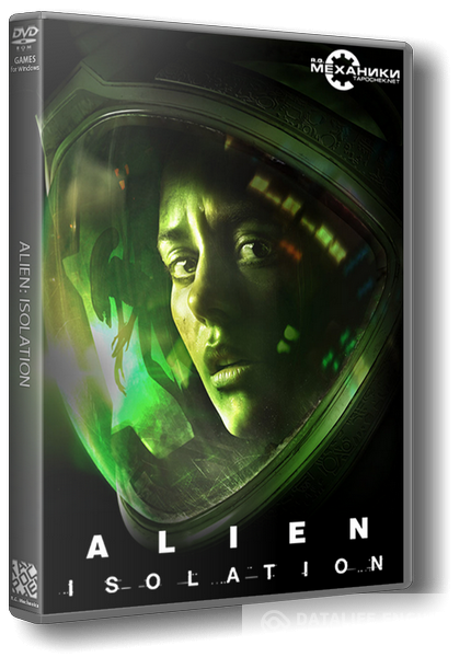 Alien: Isolation - Collection [Update 9] (2014) PC | RePack от qoob