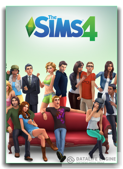 The Sims 4: Deluxe Edition [v 1.25.136.1020] (2014) PC | RePack