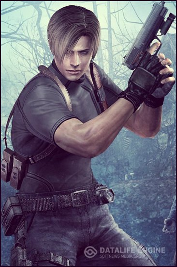 Resident Evil 4. Ultimate HD Edition v1.0.6 (RUS|ENG) [RePack] от SEYTER
