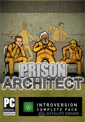 Prison Architect (v2.0.1 - UPDATE 11)[L]