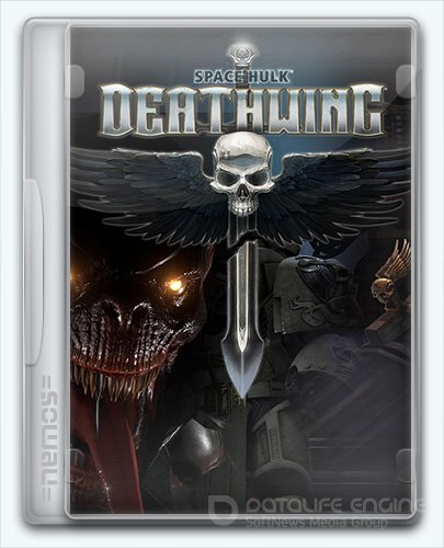 Space Hulk: Deathwing - Enhanced Edition [v 2.42 + DLC] (2018) PC | Steam-Rip от =nemos=