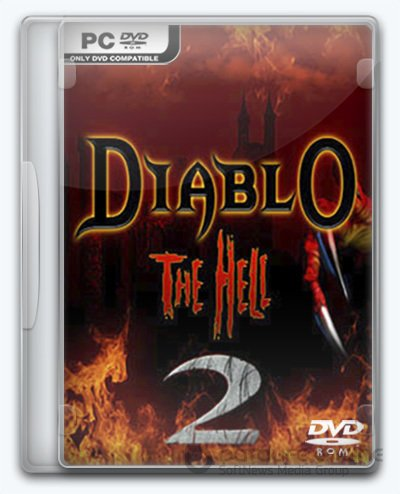 Diablo: The Hell 2 beta (2016) [En] (build 1667) Mod