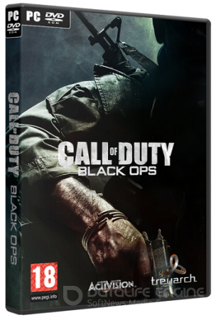 Call of Duty: Black Ops - Collection Edition [LAN Offline] (2010) PC | RePack