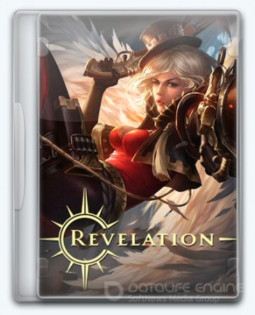Revelation [07.01.18] (2016) PC | Online-only
