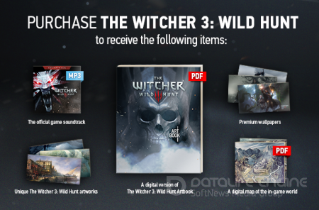 The Witcher 3: Wild Hunt - Game of the Year Edition (CD Projekt RED)  [v1.31] Steam-Rip