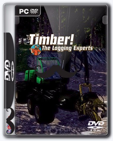 Timber! The Logging Experts (2016) [En/De] (1.0) License PROPHET