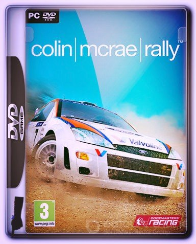 Colin McRae Rally Remastered (2014) [Multi] (1.0) License SKIDROW