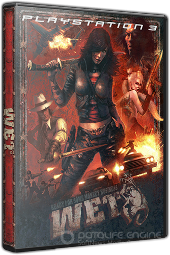 (PS3) WET [EUR|RUS/ENG]