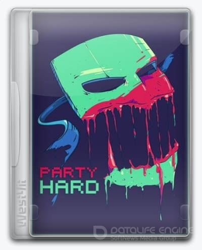 Party Hard [v 1.4.033.r] (2015) PC | RePack