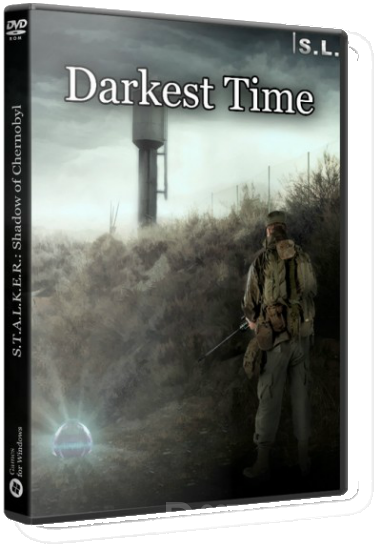 S.T.A.L.K.E.R.: Shadow of Chernobyl - Darkest Time (GSC Game World) (RUS) [Repack] От SeregA-Lus