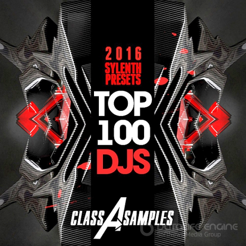 VA - Top 100 DJs Alive Sound (2017) MP3