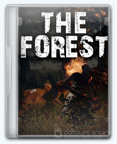 The Forest [v0. 04] (2014) PC