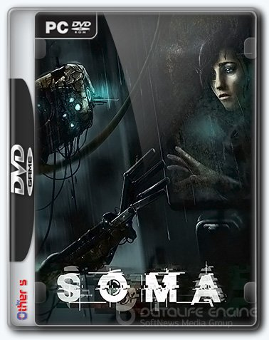 SOMA (2015) [Ru/Multi] (1.102) Repack Other s