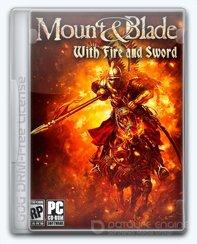 Mount & Blade: With Fire and Sword / Mount & Blade. Огнем и мечом - Великие битвы (2011) [Ru] (1.143) License