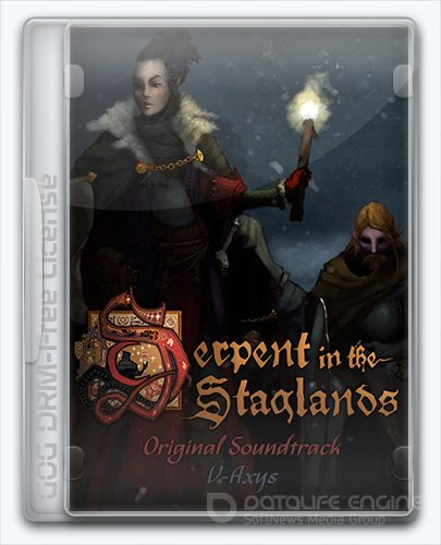Serpent in the Staglands (2015) [En] (1.0.0.18) License
