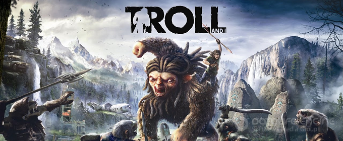 TROLL AND I - STORY TRAILER