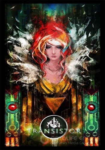 Transistor [v.1.42500] (2014) PC | Steam-Rip