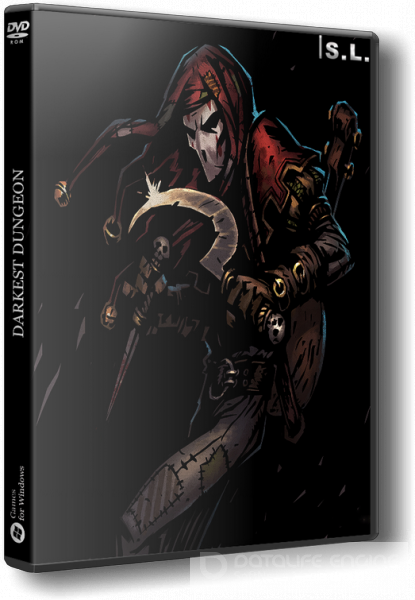 Darkest Dungeon [Build 16708] (2016) PC | RePack by SeregA-Lus