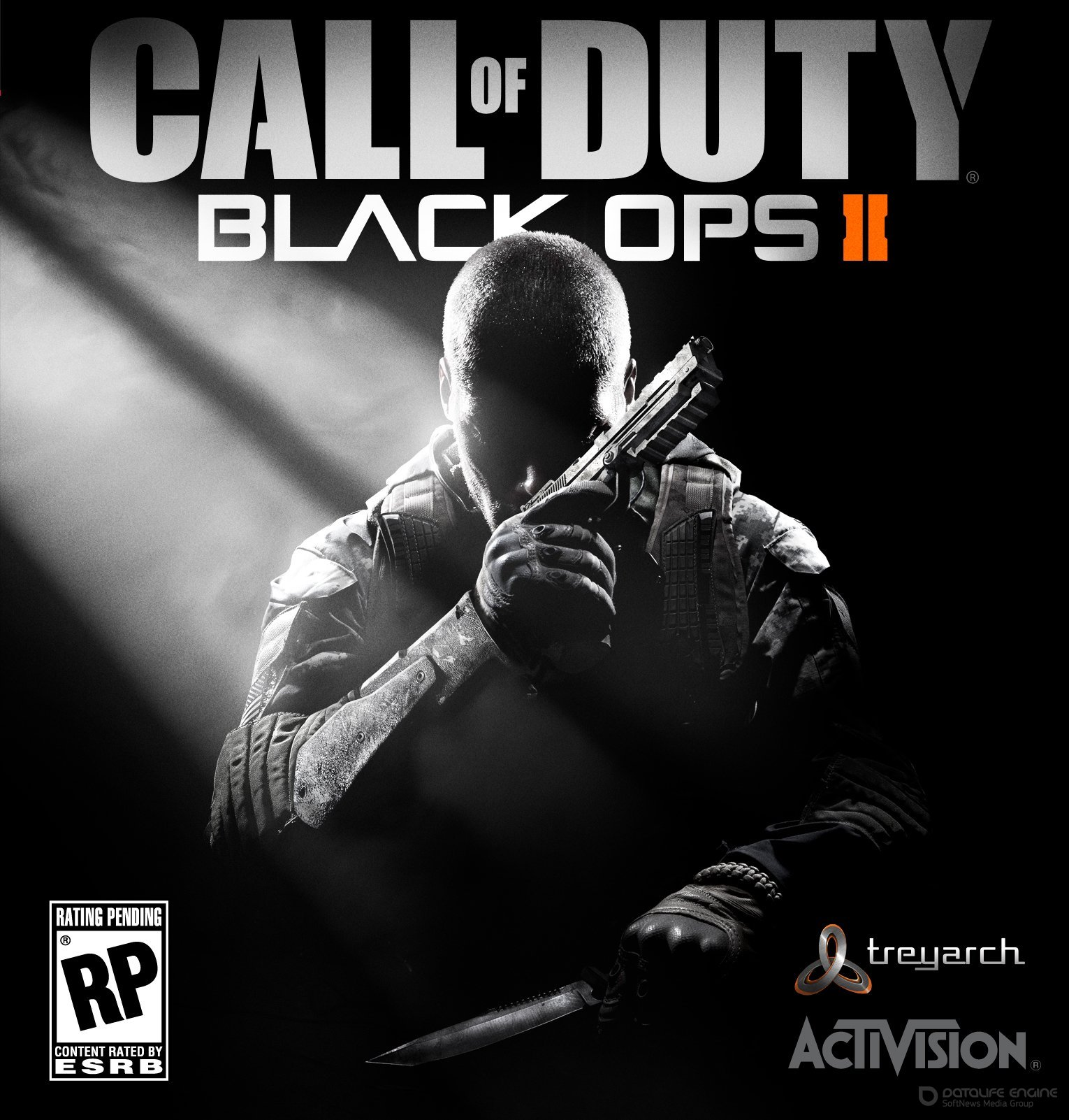 Call of Duty: Black Ops 2 [LAN Offline] (v.43.1734.4) PC | RePack