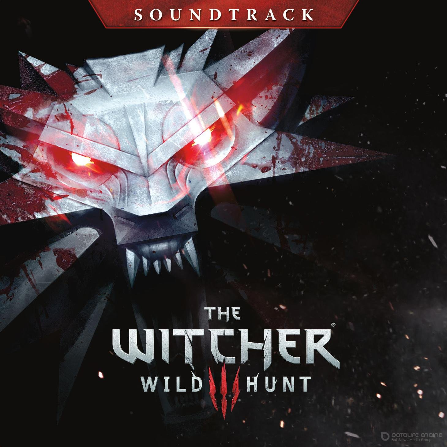 (OST) The Witcher 3 GOTY Edition