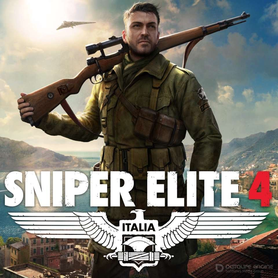 Sniper Elite 4 - Deluxe Edition (505 Games) (RUS|ENG)Лицензия