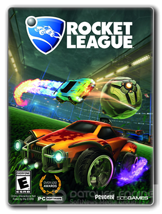 Rocket League [v 1.27 + 13 DLC] (2015) PC | RePack
