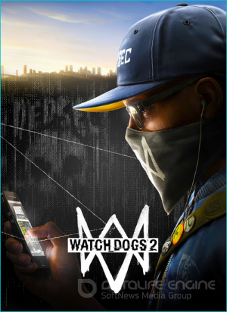 Watch Dogs 2 - Digital Deluxe Edition (+High Res Texture Pack) [RePack] от VickNet