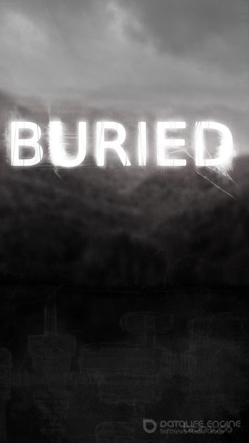 Buried: An Interactive Story(РС) Лицензия