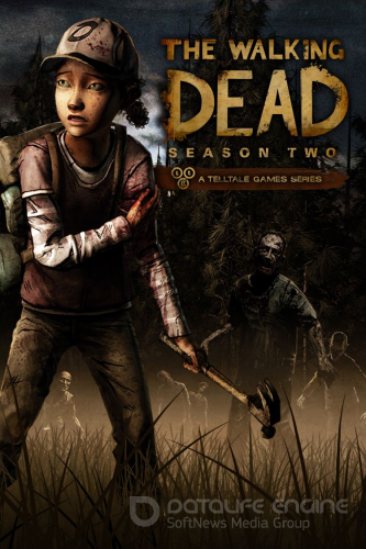 [3.0] The Walking Dead: Season Two. Episode 1-5 (Telltale Games) (ENG-RUS) [L]