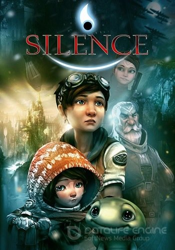 Silence: The Whispered World 2 [v1.2.20280 H1] (2016) PC | Steam-Rip