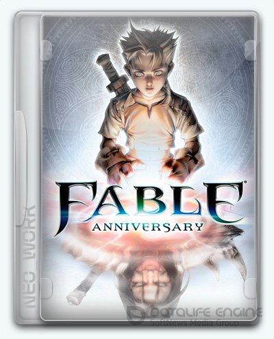 Fable: Anthology / Fable: Антология (2005-2014) [RUS/ENG][Repack] R.G. Механики