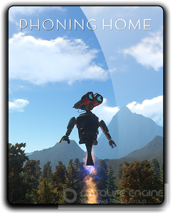 Phoning Home (2017) PC | RePack
