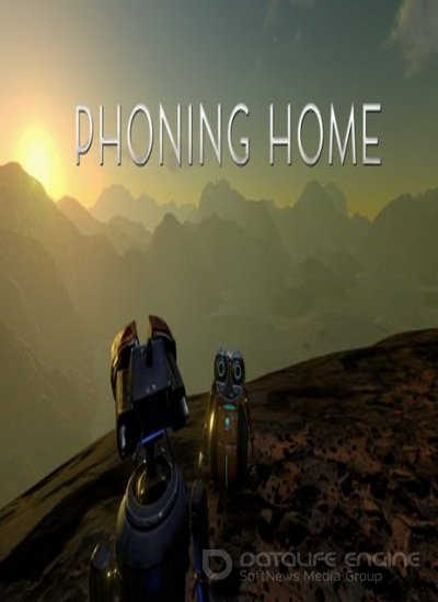 Phoning Home (ION LANDS) (RUS/ENG) [L] - CODEX