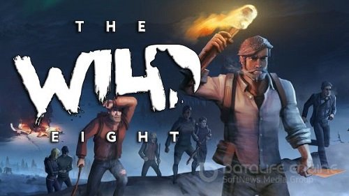 The Wild Eight  (RUS/ENG) (v09.02.2017)