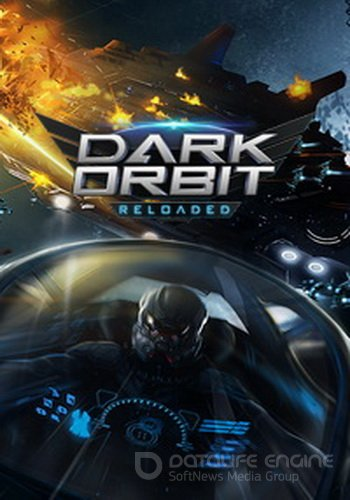 Dark Orbit: Reloaded [11.3.17] (Bigpoint) (ENG|RUS) [RePack]