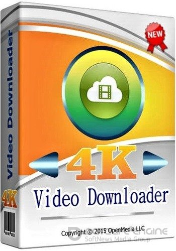 4K Video Downloader 4.2.1.2185 + Portable / RePack by Trovel