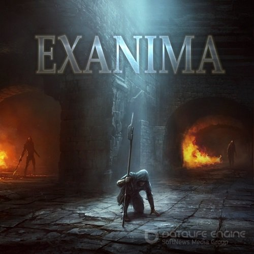 Exanima Sui Generis (Bare Mettle Entertainment) v0.6.5.4 (ENG) BETA