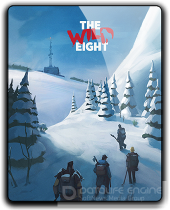 The Wild Eight (v0.3.6)  [Early Access | Р]